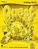 QUEST 3 Act Pack 2015 (Tiger) - 9780230478695