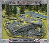 Bb533 Flames of War Extra Grandes Rocky Hill
