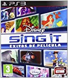 Disney Sing It Family Hits