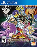 Saint Seiya Soldiers Soul ps4 US